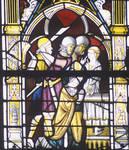St. Ouen, Martyrdom of Thomas Becket, rouen