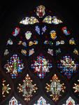Christ Church, Oxford, Martyrdom of St. Thomas Becket