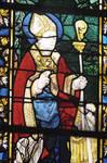 Rouen Cathedral, Chapel of St. Eloi (Eloy), Saint Nicholas