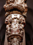 Santiago de Compostela, Trinity Sculpture
