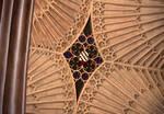 Bath Abbey, detail of fan vaults