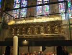 Reliquary shrine of Charlemagne