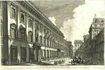 Veduta del Palazzo Odescalchi