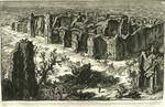 Rovine delle Terme Antoniniane [Ruins of the Antonine Baths]
