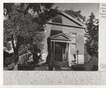 Old Photo of the Public Library