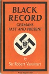 Black Record: German's Past and Present