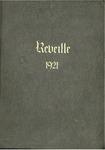 Reveille 1921