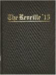 Reveille 1915