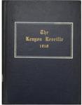 Reveille 1910