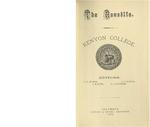 Reveille 1873