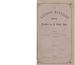 Reveille 1868