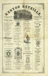 Reveille 1864