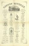 Reveille 1862