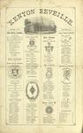 Reveille 1861