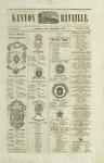 Reveille 1858
