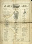 Reveille 1860