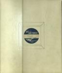 AFROTC Scrapbook 1963-1964
