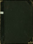 S.B. Axtell K1877 Scrapbook 1875-1877 by S. B. Axtell
