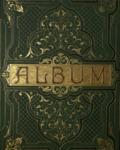 E.C. Benson Scrapbook 1883-1885