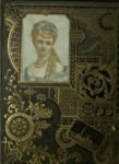 E.C. Benson Scrapbook 1892-1895