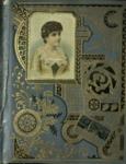 E.C. Benson Scrapbook 1895-1897