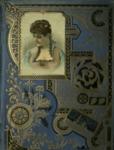 E.C. Benson Scrapbook 1889-1892