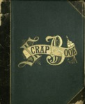 E.C. Benson Scrapbook