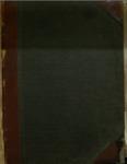 Leonard W. Bishop Scrapbook 1908