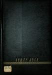 Dramatic Club Scrapbook Volume X
