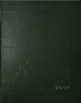 Dramatic Club Scrapbook 1939-1940