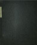 Dramatic Club Scrapbook 1940-1941