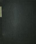 Dramatic Club Scrapbook 1941-1942