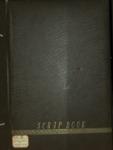 Dramatic Club Scrapbook Volume V
