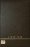Dramatic Club Scrapbook Volume VII