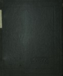 Dramatic Club Scrapbook 1942-1943