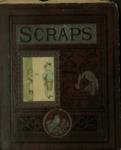 Hosea Jones Family Scrapbook