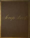 Kenneth Adams K1919 Scrapbook