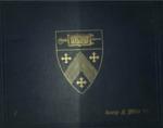 George Frederick Miller K1929 Scrapbook