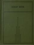 Howard Rhoades K1933 Scrapbook