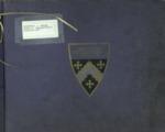 Robert Thebaud K1925 Scrapbook