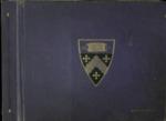 Arthur Torrance Scrapbook c1920-1924