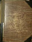 Scrapbook 1899-1904