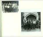 George Zollinger K1921 Scrapbook