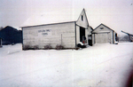 Dudgeon Family Farms in the Winter