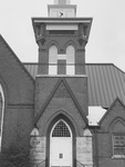 Fredericktown Presbyterian Church Clocktower