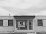 Fredericktown Police Department Facade