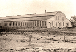 Pittsburgh Plate Glass Company in Mount Vernon Early View