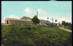 Pittsburgh Plate Glass Company in Mount Vernon Later View by Bryant Brothers Creative