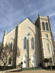 First Congregational United Church of Christ in Mount Vernon