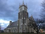 St. Vincent de Paul Catholic Church in Mount Vernon